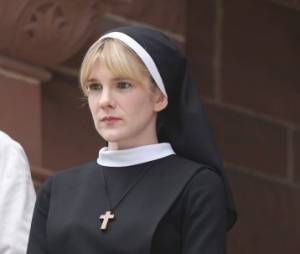 American Horror Story saison 2 : Lily Rabe