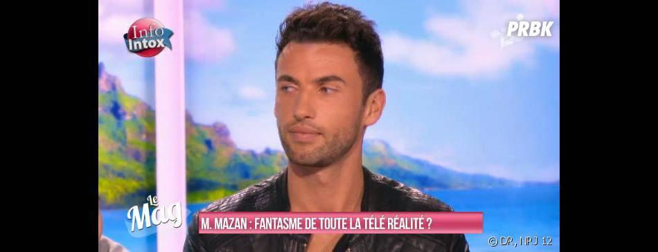 Retour au Pensionnat : Mr. Mazan, nouveau fantasme de la télé-réalité ?