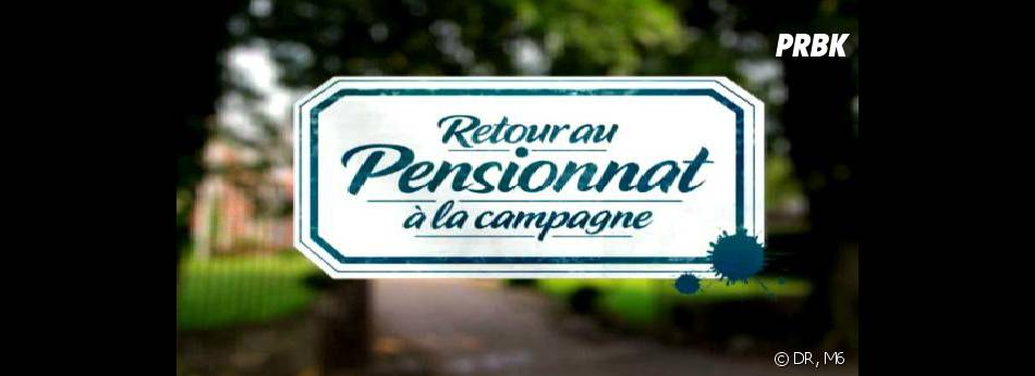 Retour au Pensionnat à la campagne : Mr. Mazan, le beau gosse des années 50.