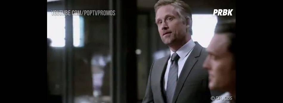Mentalist saison 6 : Haffner est-il Red John ?