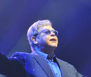 Elton John aura le droit à son biopic au cinéma