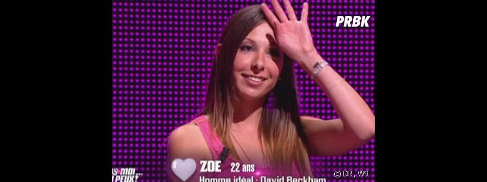 Séduis-moi si tu peux : le mec idéal de Zoé ? David Beckham !