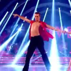 Danse avec les stars : adieu les danseurs torse nu ?