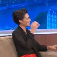 """Alessandra Sublet """"tacle"""" l'épouse décédée de Pierce Brosnan"""