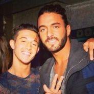 Nabilla Benattia : son frère Tarek, déjà très pote avec Thomas Vergara