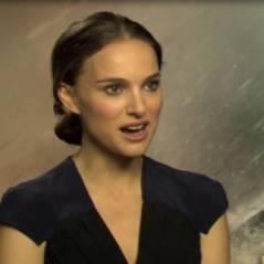 Natalie Portman : un super-héros au féminin dans Thor 2