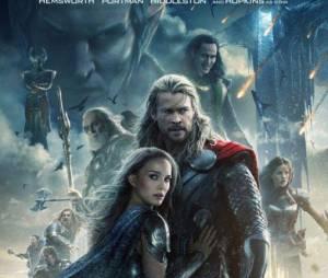 Thor 2, un film de super-héros