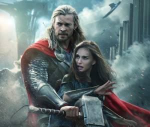 Thor 2, en salles le 30 octobre 2013