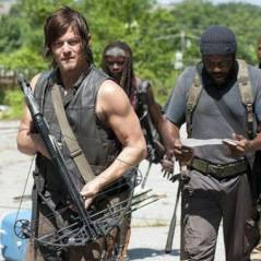 The Walking Dead saison 4, épisode 4 : mission à haut risque face aux zombies