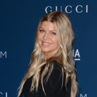 Fergie : son corps de rêve retrouvé pour sa première sortie post-bébé
