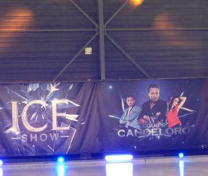 Ice Show : la patinoire des répétitions
