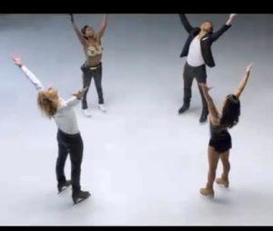 Ice Show : M6 a dévoilé sur une bande annonce impressionnante