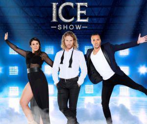 Ice Show : des prestations spectaculaires au programme