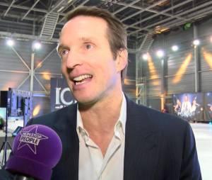 Ice Show : Stéphane Rotenberg présente l'émission