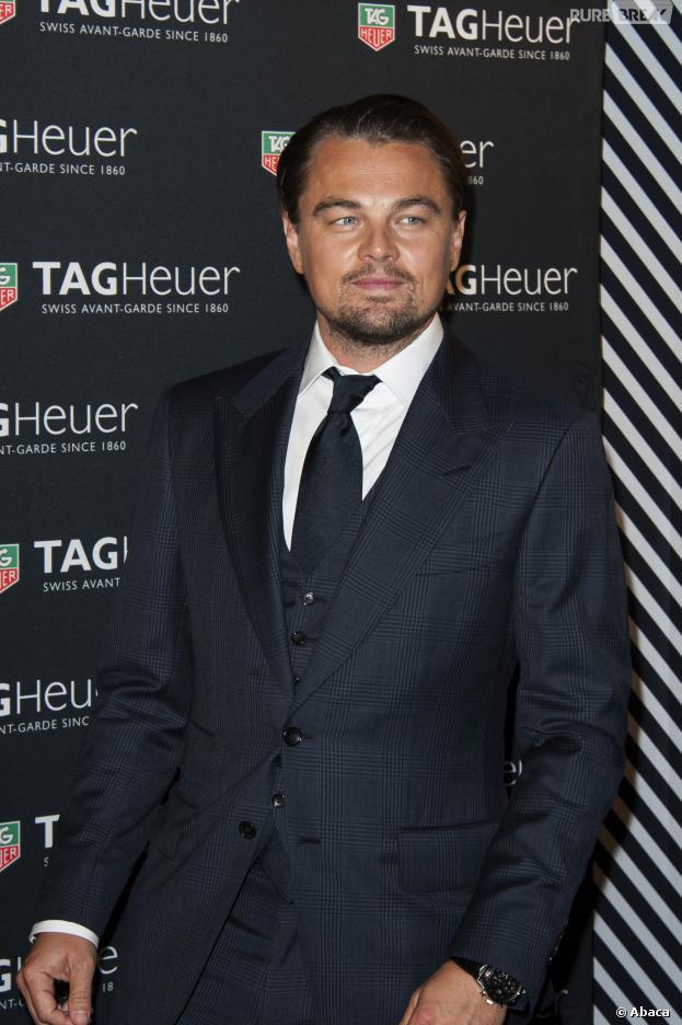 Leonardo DiCaprio : Kanye West et 2 Chainz lui ont offert un concert pour son anniversaire