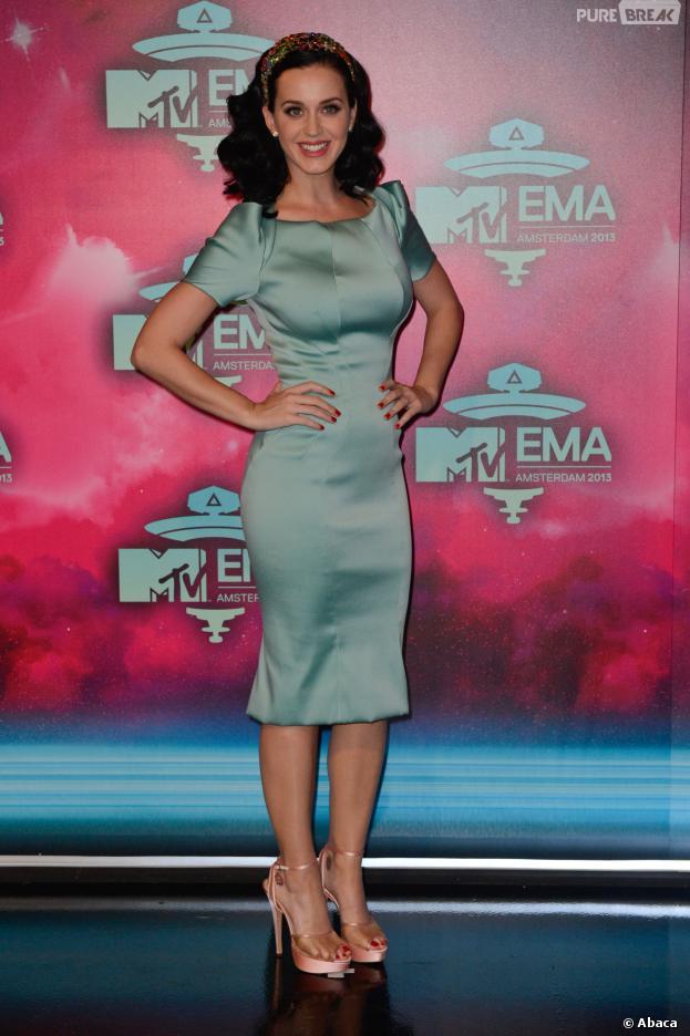 Katy Perry encore au coeur de rumeurs de fiançailles