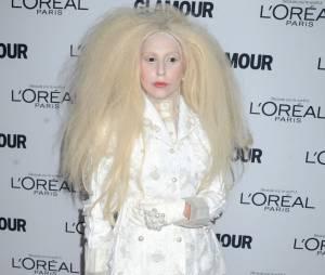 Lady Gaga, Lily Collins ou encore Lena Dunham aux Glamour Women Of The Year Awards 2013