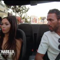 Allo Nabilla : Thomas trop jaloux ? Il pète un câble pour une histoire de sextape