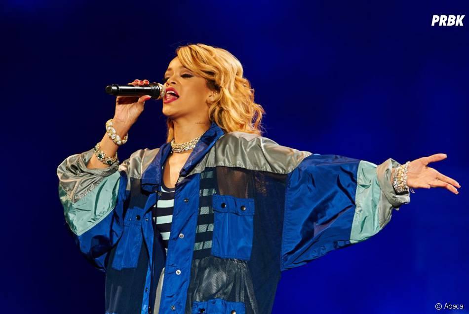 Rihanna : Drake a toujours de l'amour pour elle