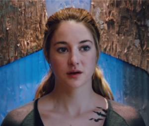 Divergent : nouvelle bande-annonce