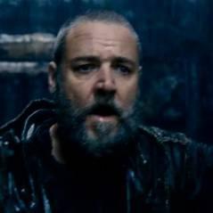 Noé : Russell Crowe impressionnant dans une première bande-annonce spectaculaire