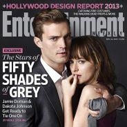 "Fifty Shades of Grey : Jamie Dornan ""pas choqué"" par le sexe à gogo"
