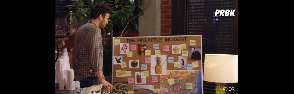 How I Met Your Mother saison 9 : l'ananas est de retour