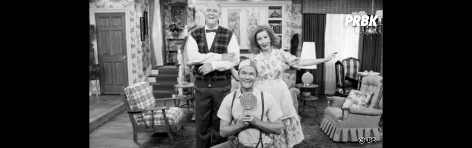 How I Met Your Mother saison 9 : drôle de photo de famille