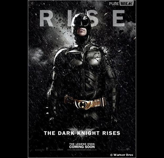 Batman : Christian Bale donne un conseil à Ben Affleck