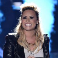 Glee saison 5 : Demi Lovato prête à continuer ?