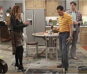 Mon Oncle Charlie saison 11 : nouvelle actrice de Dr House au casting