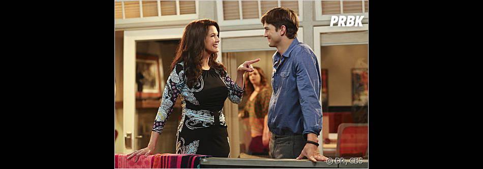 Mon Oncle Charlie saison 11 : Walden et une actrice de Dr House en couple ?