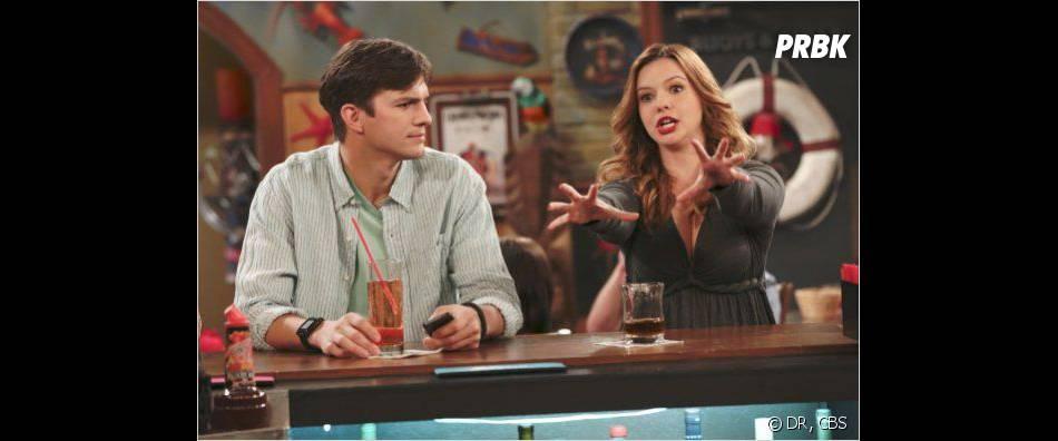Mon Oncle Charlie saison 11 : Walden aime les ex de Dr House
