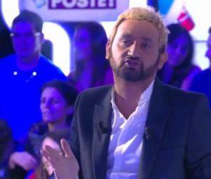Touche Pas A Mon Poste : Damien Baïzé, le personnage de Jonathan Lambert attaque une spectatrice