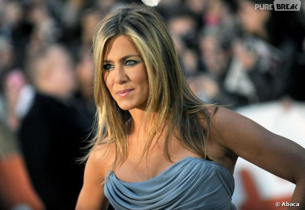 Jennifer Aniston trompée par Justin Theroux ?