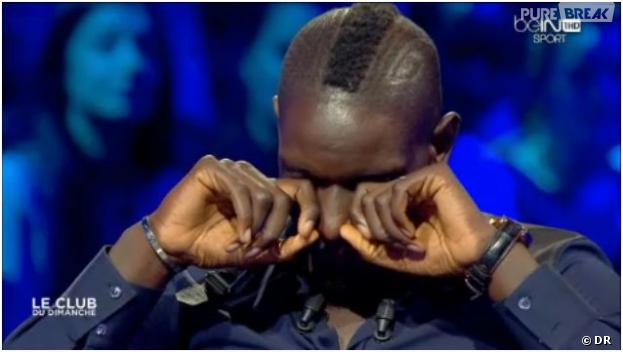 Mamadou Sakho ému sur beIN Sport