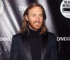 David Guetta : le DJ français s'engage pour l'ONU