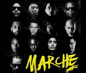 Akhenaton, Disiz, Soprano, Kool Shen : rap d'anthologie pour la bande originale de La Marche