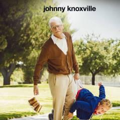 Bad Grandpa : Johnny Knoxville métamorphosé dans un extrait exclu