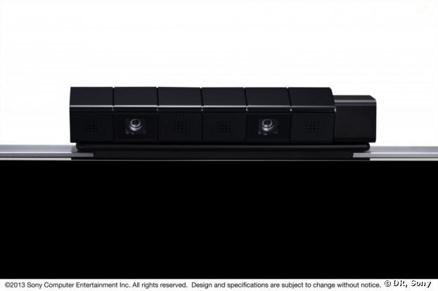 PS4 : un utilisateur a montré sa femme nue via la caméra de la console