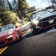 Test Need For Speed Rivals : flics ou ripoux ?