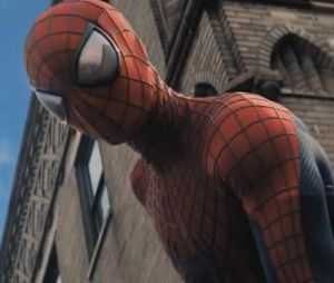 Premiers teasers pour The Amazing Spider-Man 2