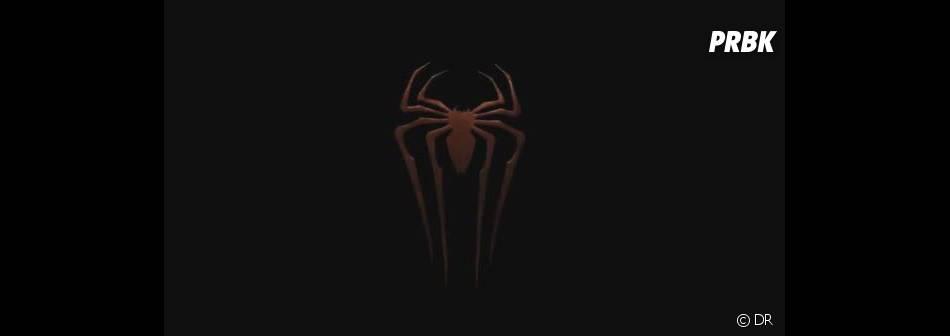 The Amazing Spider-Man 2 : le logo se dévoile