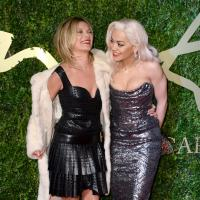 Rita Ora, Kate Moss, Harry Styles... tapis rouge et palmarès des British Fashion Awards 2013