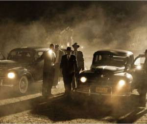 Mob City saison 1 :