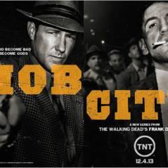 Mob City saison 1 : 3 raisons de regarder la nouvelle série du créateur de The Walking Dead