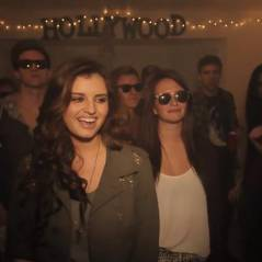 Rebecca Black : Saturday, le clip délirant qui parodie Miley Cyrus