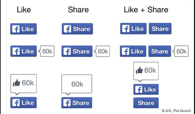 """Facebook : bientôt un bouton """"Sympathize"""" quand on ne peut pas liker ?"""
