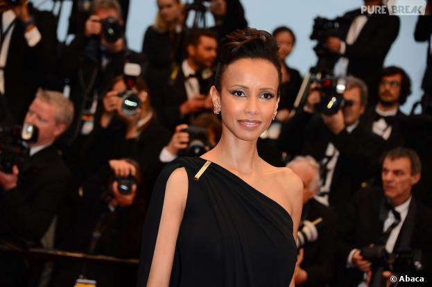 Sonia Rolland : cible d'attaques racistes pendant son règne Miss France