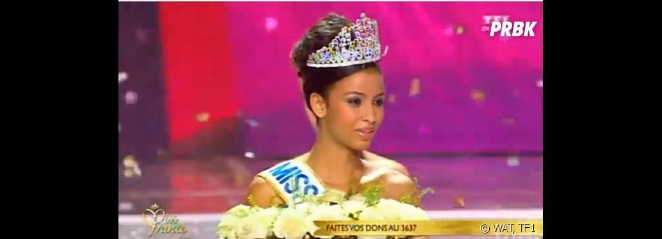 Miss France 2014 : Flora Coquerel conseillée par Sonia Rolland